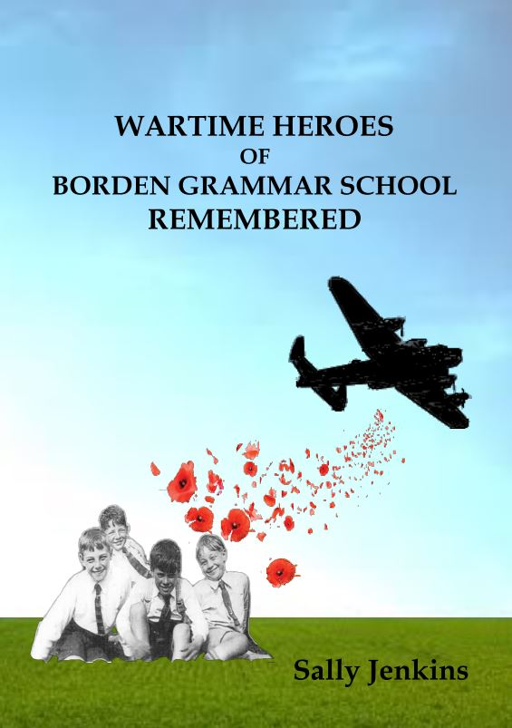 Wartime Heroes book cover