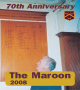 Maroon 2008_cover